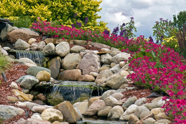 What Type Of Rock Should I Use In Landscaping?